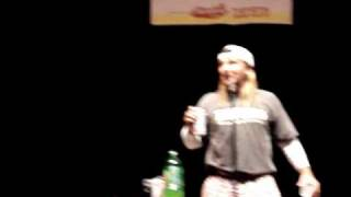 Bob & Tom All Stars Comedy Show - Donnie Baker