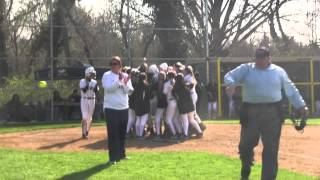 Aughton's Walk-Off HR Beats UMass; Shoemaker Mic-ed Up