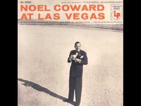 Noel coward if love were all lyrics