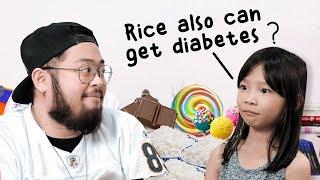 Explaining Diabetes to Kids