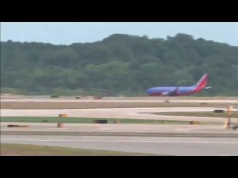 Nashville International Airport/Live Mobile Streaming Video