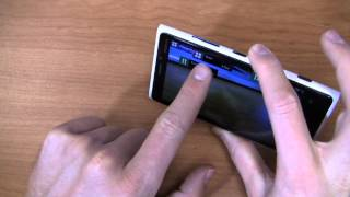 Nokia Lumia 920 Review Part 1