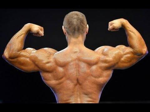 Top 10 der Menschen mit den meisten Muskeln [HD]