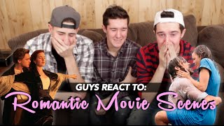 download musica GUYS REACT TO ROMANTIC MOVIE SCENES