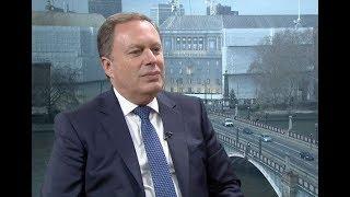 Interview with Paulo Sousa, CEO of BCI (Banco Comercial e de Investimentos)