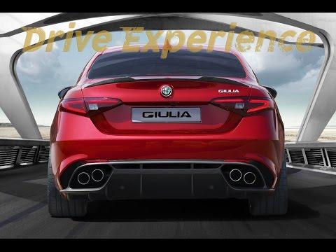 Davide Cironi commenta la nuova Alfa Romeo Giulia - Inserito da Davide Cironi il 26 giugno 2015 durata 2 minuti e 35 secondi - Il giorno dopo la presentazione della nuova berlina Quadrifoglio Verde parliamo delle impressioni a mente fredda. Ci piace non ci piace perch� si perch� no?