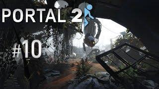 Manchmal bin ich ja schon doof   Let's Play Portal 2 #10