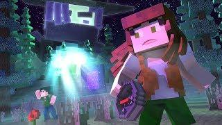 "Download Lagu ♪ ""Level Up"" - A Minecraft Original Music Video / Song ♪ Gratis STAFABAND"