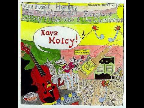 Michael Hurley - Sweet Lucy