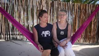 Testimonials  Ann+Katelyn