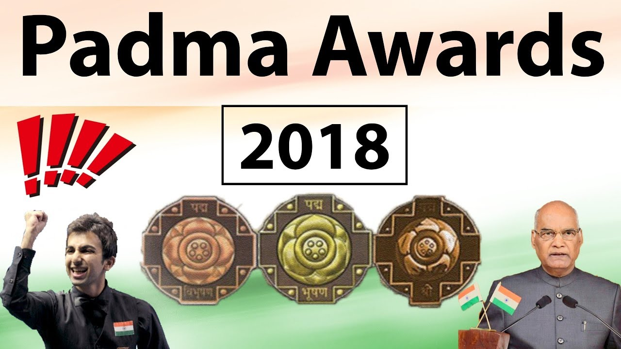 Award 2018