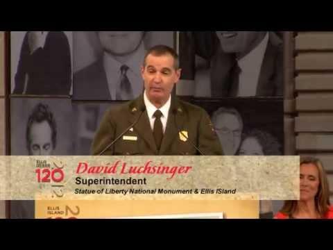 2012 Ellis Island Family Heritage Awards