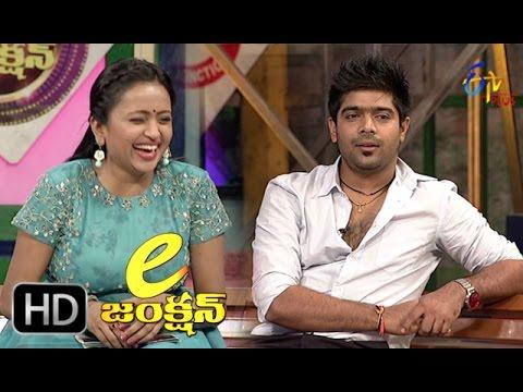 E Junction | 22nd May 2017 | Suma | Singer Revanth | Full Episode 28 | ETV Plus