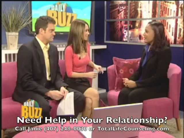 Orlando Marriage Counselor | 3 Things you Should Know about Swinging & Hooking Up | Daily Buzz