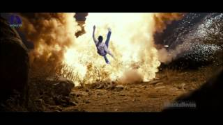 Rachaa - Ram Charan Climax Figth Scene - Racha Movie Scenes - Ram Charan, Tamanna