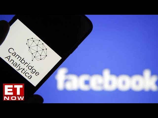 Facebook Data Scandal : Over 87 Million Users Affected By Cambridge Analytica