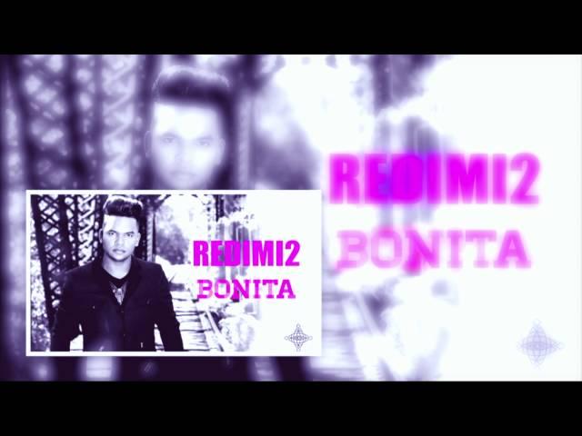 BONITA (Audio) Redimi2 @realredimi2