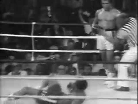 Muhammad Ali: A Career Remembered Video