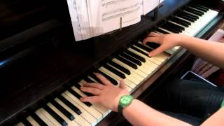 download lagu Chariots Of Fire Piano Cover gratis