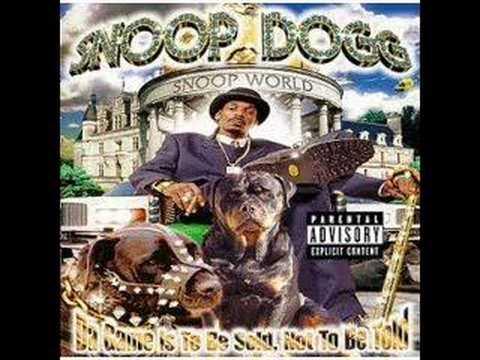Snoop Dogg - Aint Nuttin Personal
