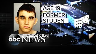 Born Jew Nikolas Cruz Carnage
