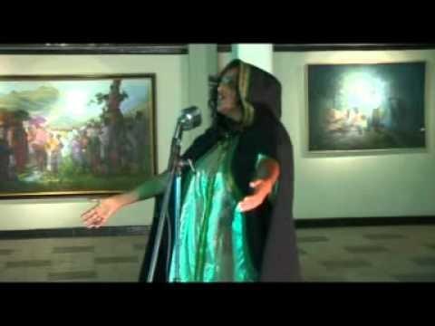 Tsedenya G/Markos - Himemie (Ethiopian Music)