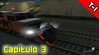 GTA San Andreas Loquendo: La venganza contra Cj - Cap. 3