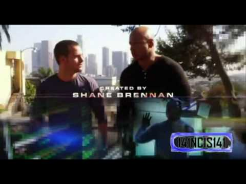 Ncis: L.a. Opening video