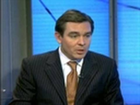 McGranahan Says Wal-Mart `Getting Smart' on Expenses: Video