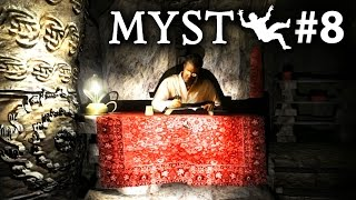 The Truth About The Green Book -- Myst #08