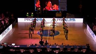 Kolb Dance - Letenský Cup