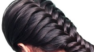 3 easy college/wedding/party hairstyles | Hairstyle girl | Trending hairstyle #judahairstyles2019
