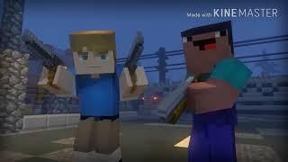 Nhạc Phim Minecraft #1: Đại Dịch Zombie