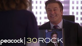 30 Rock – Jack's Perfect American Accent