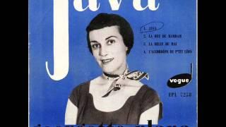Georgette Plana - L' hirondelle du faubourg
