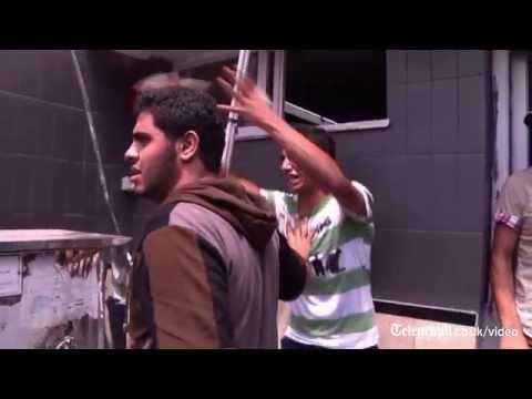 Gaza conflict: UN calls for Gaza ceasefire