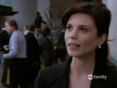 Leah Cairns - Kyle XY 2x07 Video