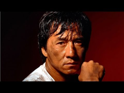 What Happened To Jackie Chan In The Expendables 3? - Amc Movie News video
