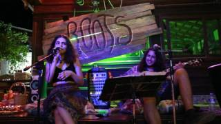 Lonely Hands (Angus and Julia Cover) by Mustafa and Cemre @Roots Bar