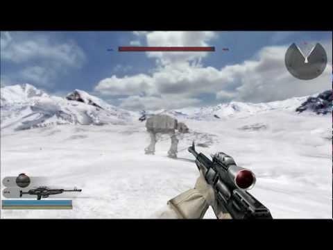 4gp - Battlefront 2 - Premiere! video