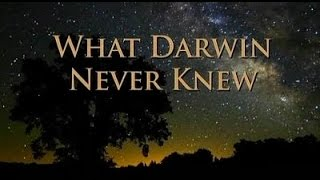 What Darwin Never Knew NOVA HD