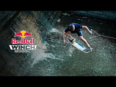 Winch Sessions - Wakeskating the Midwest - Episode 7