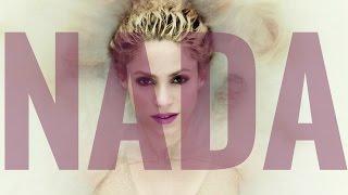 Shakira Nada Official 34 34