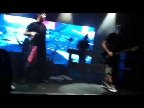 - J-AX – LIVE – Meglio Prima (?) – TOUR – al New Demodè – SNOB – MUSICA DA RABBIA -
