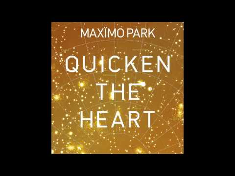 Maximo Park - The Penultimate Clinch