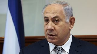 Israel PM Netanyahu in historic East Africa visit