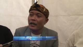 Dicky Chandra , Sule & Komeng , Hibur Warga Tasikmalaya | Selebrita Siang