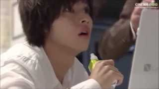 HANDSOME L DEATH NOTE 2015 - YAMAZAKI KENTO