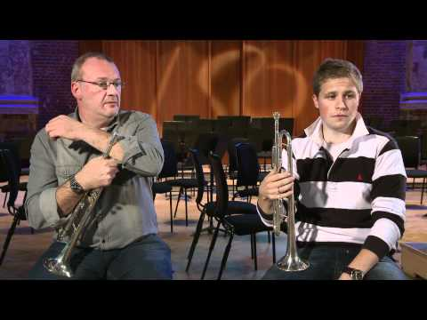 LSO Masterclass - Trumpet