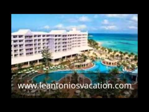 Club Hotel Riu Negril Jamaica - Le Antonio's Vacation